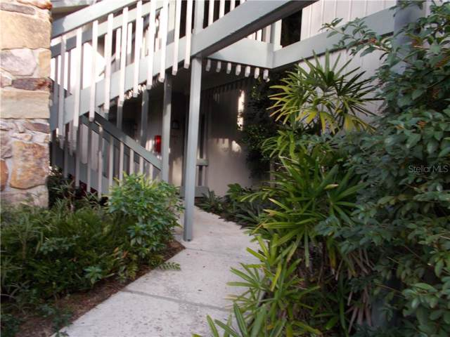 5061 Sherwood Lane #3971, Haines City, FL 33844 (MLS #P4909395) :: Cartwright Realty