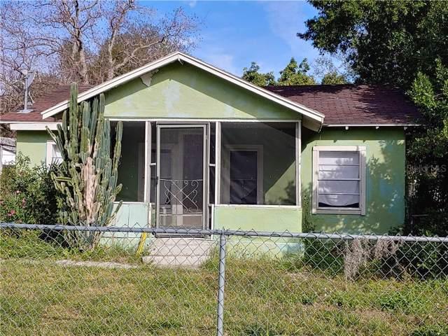 831 2ND Street, Winter Haven, FL 33881 (MLS #P4909397) :: GO Realty