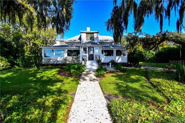 1325 N Lake Howard Drive, Winter Haven, FL 33881 (MLS #P4909411) :: Armel Real Estate
