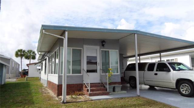 4605 Balsawood Street, Winter Haven, FL 33880 (MLS #P4909434) :: Gate Arty & the Group - Keller Williams Realty Smart