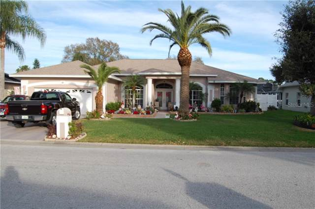 310 Lake Mariam Boulevard, Winter Haven, FL 33884 (MLS #P4909440) :: Gate Arty & the Group - Keller Williams Realty Smart