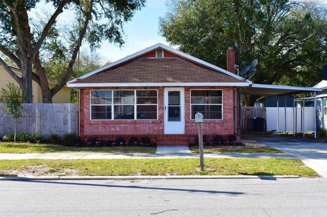412 Orange Street, Auburndale, FL 33823 (MLS #P4909449) :: Sarasota Home Specialists