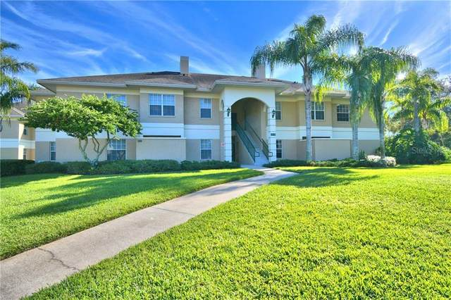 1503 Eagle Pond Drive #1503, Winter Haven, FL 33884 (MLS #P4909469) :: The Duncan Duo Team