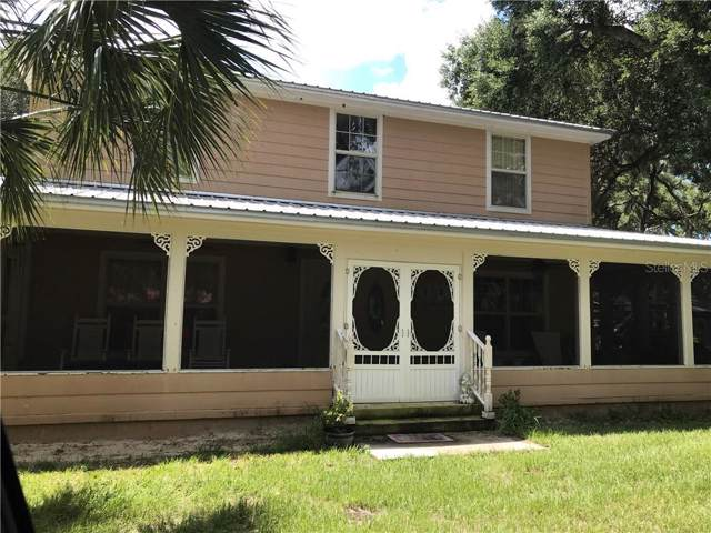 Address Not Published, Lake Wales, FL 33898 (MLS #P4909548) :: GO Realty