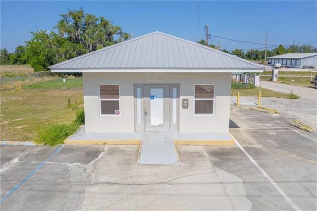 900 N Scenic Highway, Frostproof, FL 33843 (MLS #P4909562) :: Homepride Realty Services