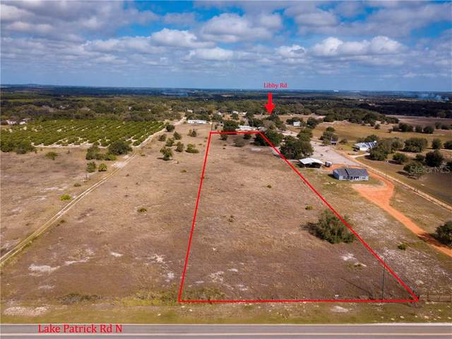 Lake Patrick Road N, Babson Park, FL 33827 (MLS #P4909609) :: Alpha Equity Team