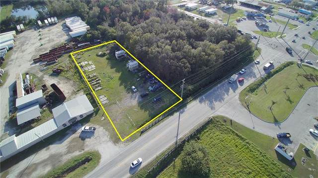 Main Street E, Lakeland, FL 33801 (MLS #P4909611) :: The Price Group