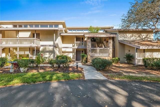 5023 Sherwood Lane 3933/4, Haines City, FL 33844 (MLS #P4909612) :: Dalton Wade Real Estate Group