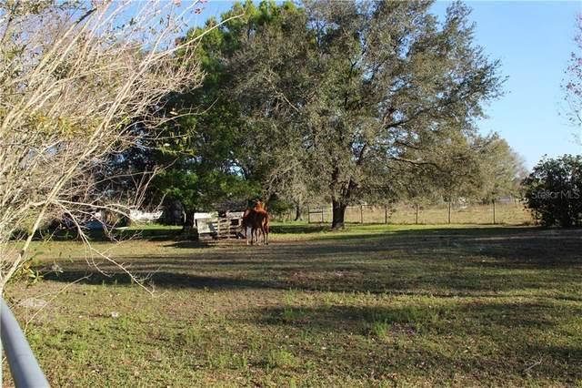 212 Quail Run, Frostproof, FL 33843 (MLS #P4909619) :: Homepride Realty Services