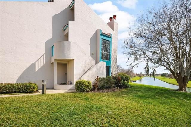 409 Laurel Cove Way, Winter Haven, FL 33884 (MLS #P4909629) :: KELLER WILLIAMS ELITE PARTNERS IV REALTY