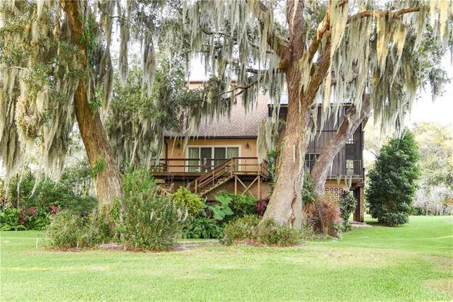 751 N Lake Reedy Boulevard, Frostproof, FL 33843 (MLS #P4909631) :: Rabell Realty Group
