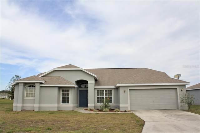 1037 Summer Glen Drive, Winter Haven, FL 33880 (MLS #P4909632) :: Lovitch Group, LLC