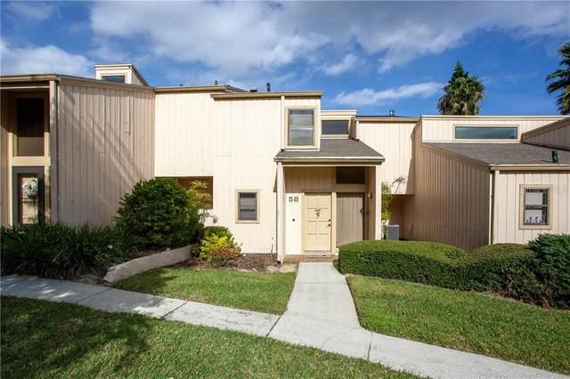 58 Aspen Dr #58, Haines City, FL 33844 (MLS #P4909658) :: Dalton Wade Real Estate Group