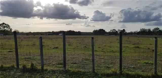 Angus Road, Polk City, FL 33868 (MLS #P4909664) :: Baird Realty Group