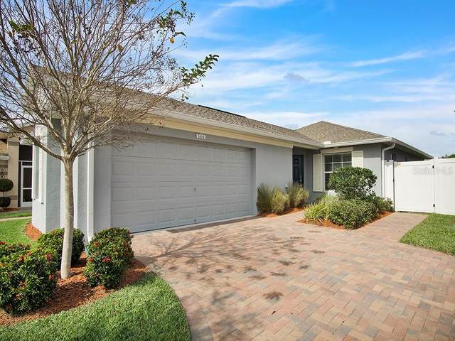 3410 Raleigh Drive, Winter Haven, FL 33884 (MLS #P4909665) :: The Duncan Duo Team