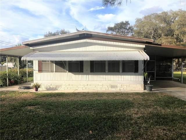 397 Waterview Drive, Polk City, FL 33868 (MLS #P4909668) :: Baird Realty Group