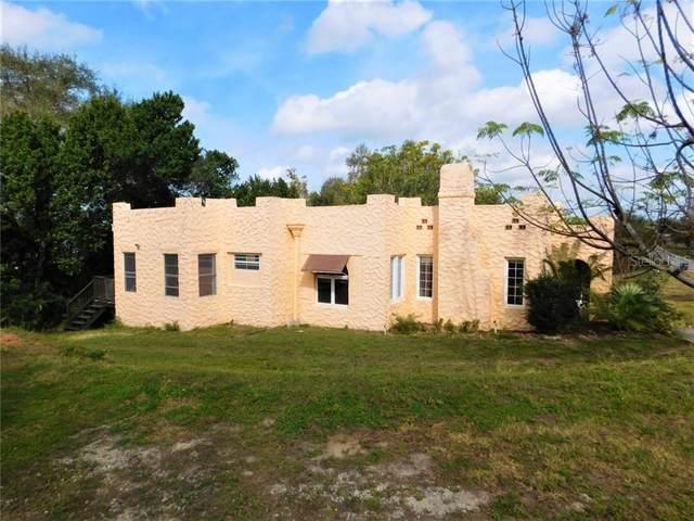 1618 S 10TH Street, Haines City, FL 33844 (MLS #P4909669) :: Lovitch Group, LLC