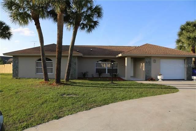 3901 Harlando Avenue, Sebring, FL 33872 (MLS #P4909690) :: The Duncan Duo Team