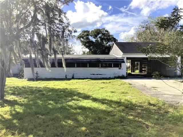 410 Clearwater Avenue, Polk City, FL 33868 (MLS #P4909691) :: Baird Realty Group