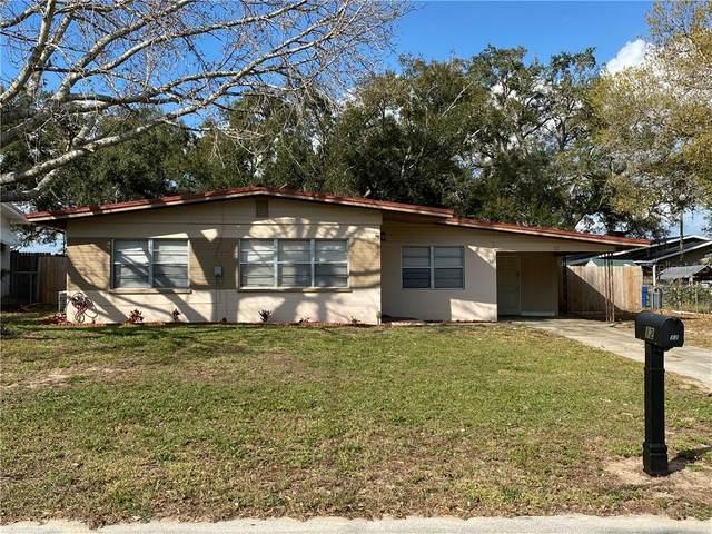 12 Beverly Drive, Frostproof, FL 33843 (MLS #P4909711) :: Homepride Realty Services