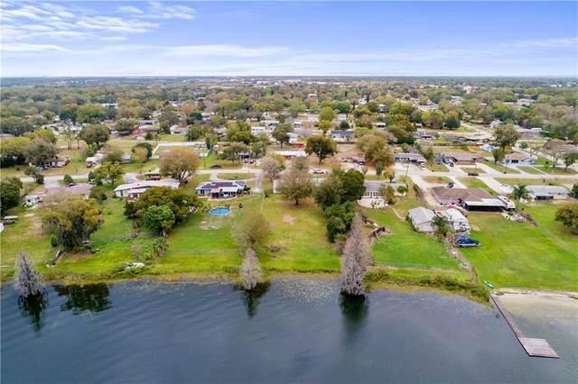 108 Lake Sears Drive, Winter Haven, FL 33880 (MLS #P4909719) :: Baird Realty Group