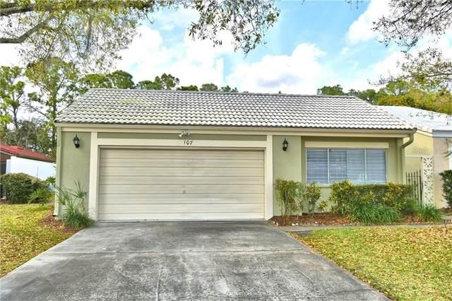 107 Las Flores Drive, Winter Haven, FL 33884 (MLS #P4909721) :: Cartwright Realty