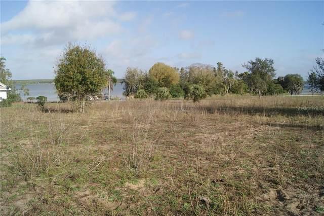 0 S Lake Moody Road, Frostproof, FL 33843 (MLS #P4909732) :: Homepride Realty Services