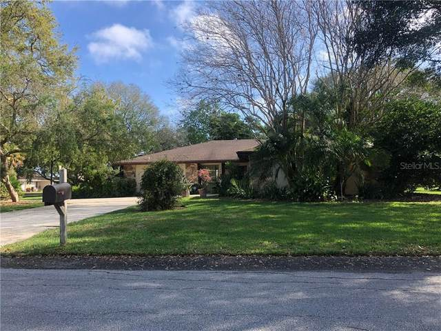 140 Greenfield Road, Winter Haven, FL 33884 (MLS #P4909736) :: Baird Realty Group