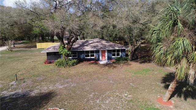 1295 Dean Street, Mulberry, FL 33860 (MLS #P4909743) :: EXIT King Realty