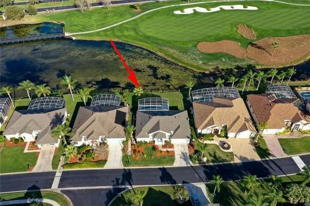 612 Golf Course Parkway, Davenport, FL 33837 (MLS #P4909746) :: Pristine Properties