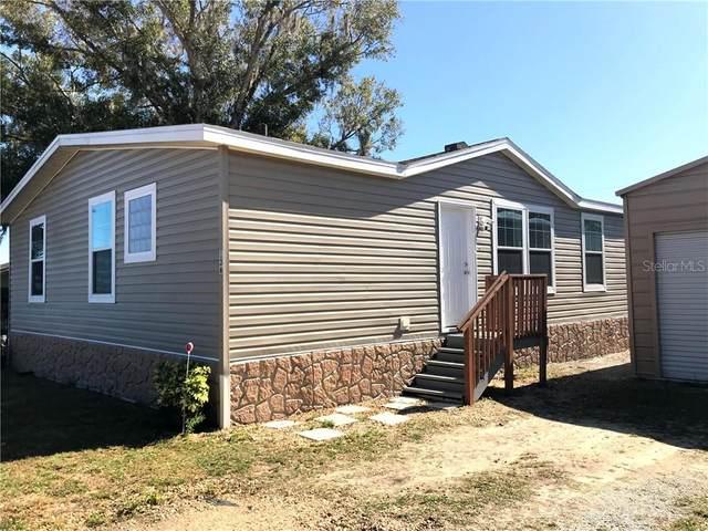136 Sample Avenue W, Lake Hamilton, FL 33851 (MLS #P4909748) :: Griffin Group