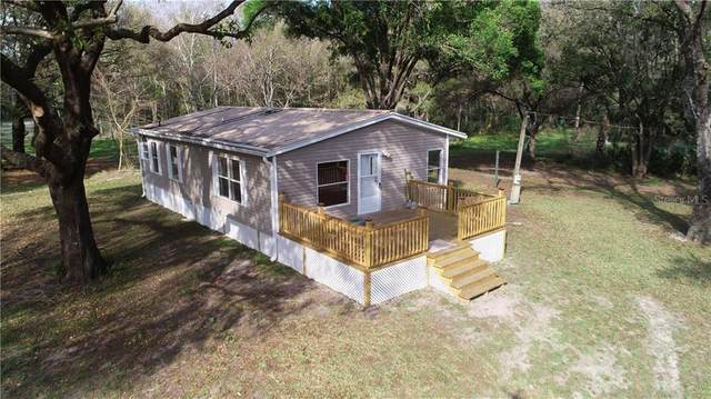 1301 Dean Street, Mulberry, FL 33860 (MLS #P4909752) :: EXIT King Realty