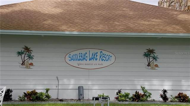 5 Grey Fox Lane, Lake Wales, FL 33898 (MLS #P4909769) :: KELLER WILLIAMS ELITE PARTNERS IV REALTY
