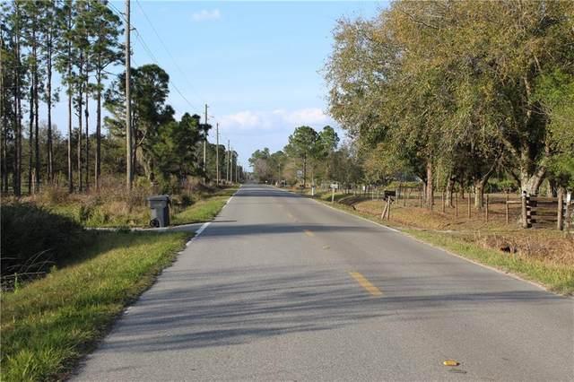 1270 Mcclellan, Frostproof, FL 33843 (MLS #P4909788) :: Homepride Realty Services