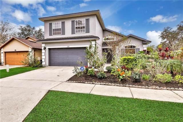 121 Pinewood Drive, Davenport, FL 33896 (MLS #P4909831) :: RE/MAX Realtec Group