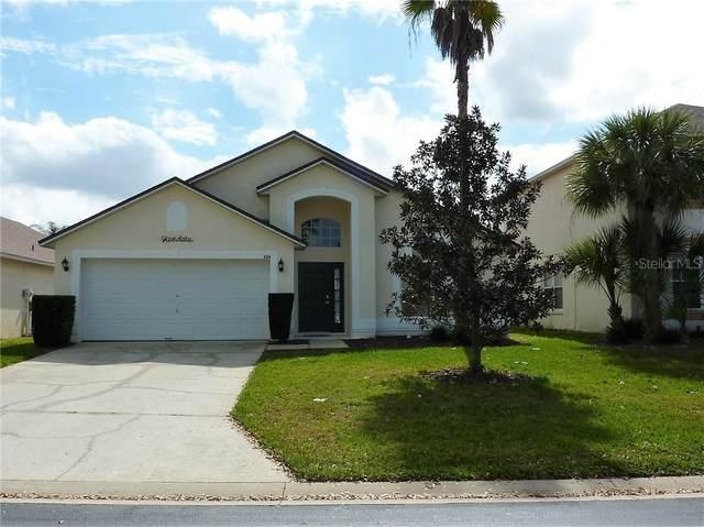 326 Buckingham Circle, Davenport, FL 33897 (MLS #P4909838) :: Lock & Key Realty