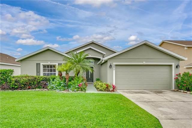 571 Cody Caleb Drive, Winter Haven, FL 33884 (MLS #P4909849) :: Baird Realty Group