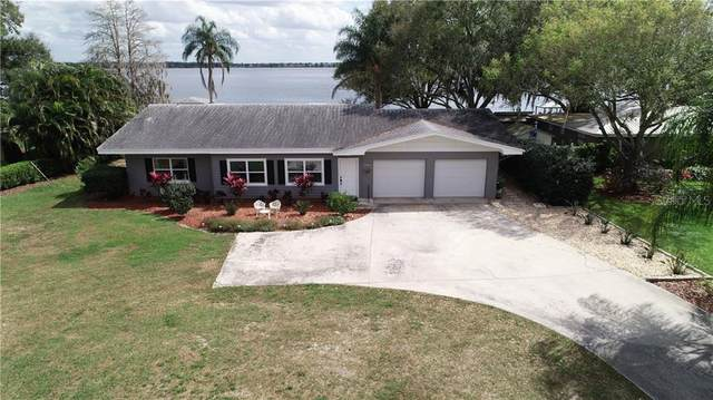 3380 Lakeview Dr, Winter Haven, FL 33884 (MLS #P4909858) :: Baird Realty Group