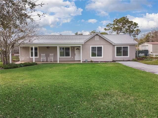 6725 Rocky Point Road, Lake Wales, FL 33898 (MLS #P4909864) :: Dalton Wade Real Estate Group