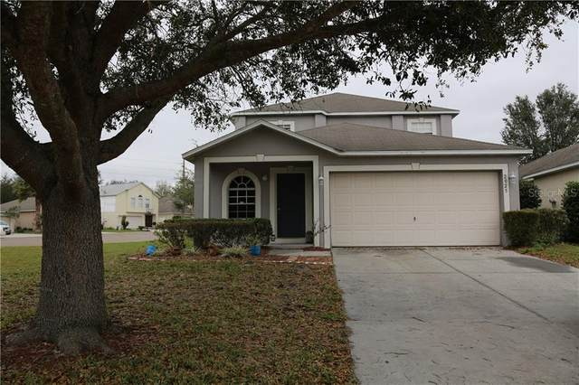 2025 Whispering Trails Boulevard, Winter Haven, FL 33884 (MLS #P4909866) :: Cartwright Realty