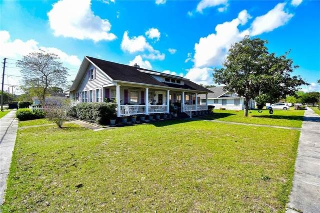 348 E Tillman Avenue, Lake Wales, FL 33853 (MLS #P4909868) :: The Duncan Duo Team