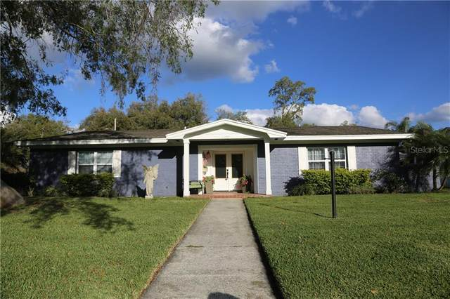 1008 Hunt Avenue, Lakeland, FL 33801 (MLS #P4909871) :: The Duncan Duo Team