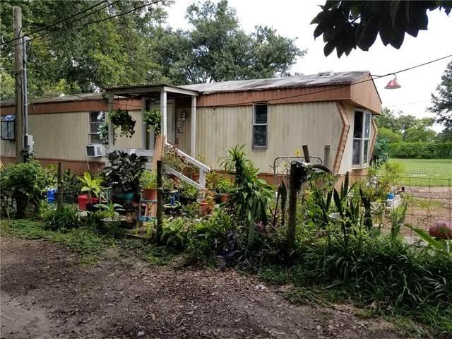 588 Howard Road, Auburndale, FL 33823 (MLS #P4909873) :: Baird Realty Group