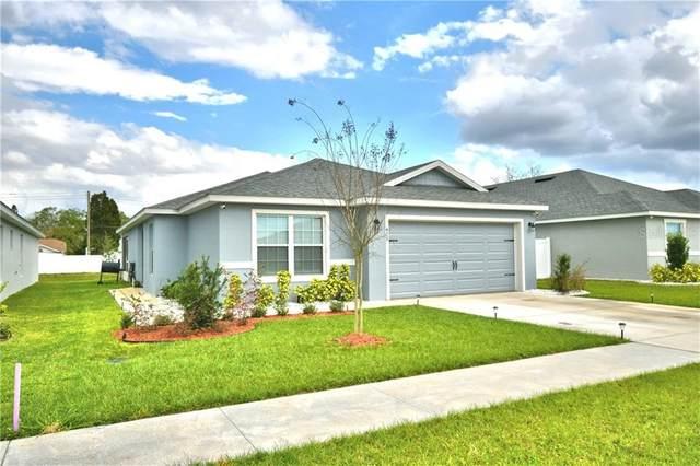 429 St Georges Circle, Eagle Lake, FL 33839 (MLS #P4909875) :: Baird Realty Group