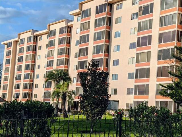 1776 6TH Street NW #207, Winter Haven, FL 33881 (MLS #P4909891) :: EXIT King Realty