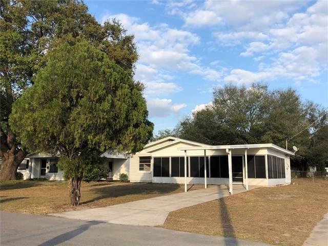 237 Nelson Street, Auburndale, FL 33823 (MLS #P4909901) :: Baird Realty Group