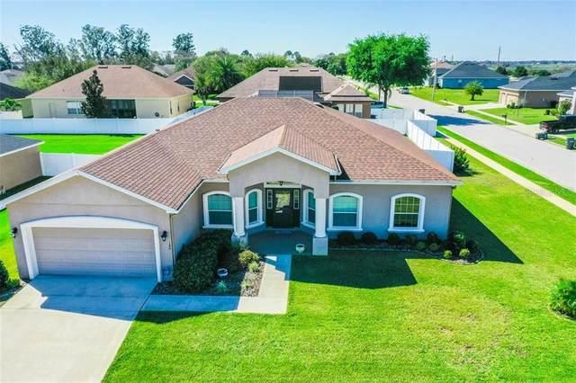 180 Viola Dr, Auburndale, FL 33823 (MLS #P4909906) :: Griffin Group