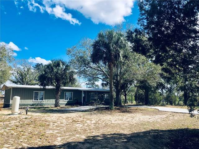 5700 S Jennings Road, Haines City, FL 33844 (MLS #P4909928) :: Dalton Wade Real Estate Group