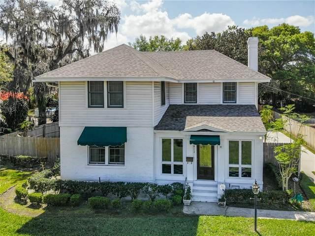 812 Lake Elbert Drive SE, Winter Haven, FL 33880 (MLS #P4909939) :: Sarasota Home Specialists