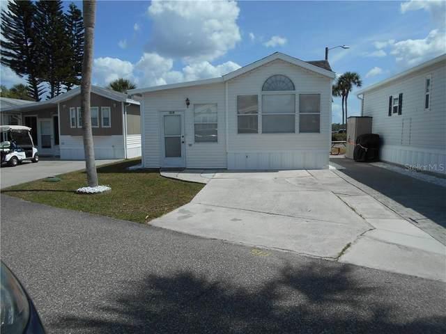 9000 Us Highway 192 #519, Clermont, FL 34714 (MLS #P4910140) :: Team Bohannon Keller Williams, Tampa Properties